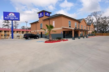 Hotel - Americas Best Value Inn Sulphur