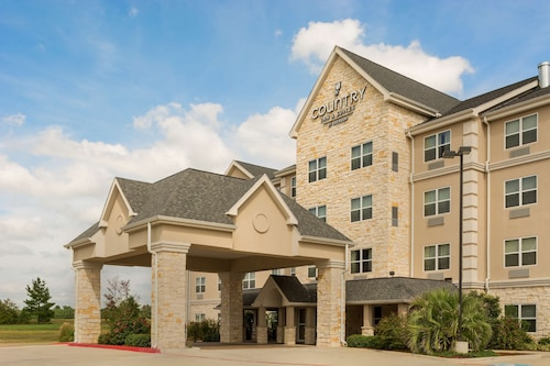 . Country Inn & Suites by Radisson, Texarkana, TX