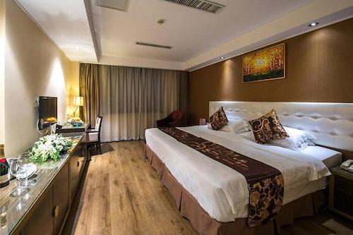 Kingtown Hotel Hongmei Shanghai, Shanghai
