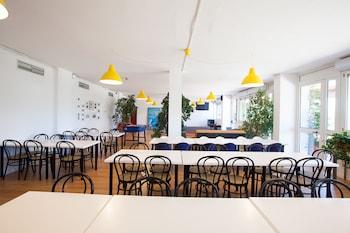 Hotel - Ostello di Bergamo