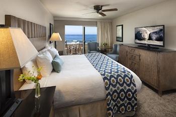 Hotel - Cambria Landing Inn & Suites