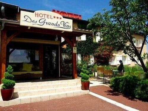 . Hotel Des Grands Vins