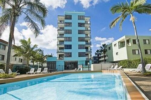 Aqualine Apartments, Southport