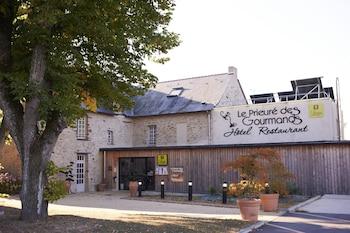 Hotel Le Prieure Des Gourmands