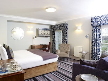 Hotel - Regent Hotel