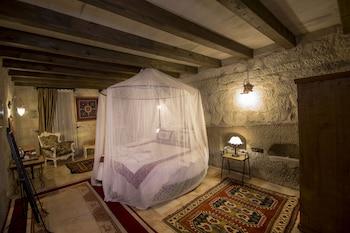 Hotel - Divan Cave House
