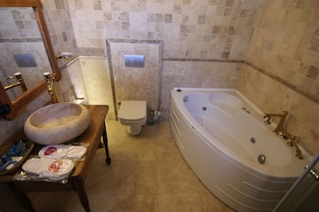 Divan Cave House - Bathroom  - #0