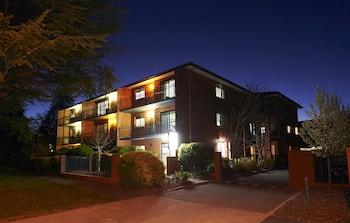 奧克斯利閣服務公寓飯店 Oxley Court Serviced Apartments