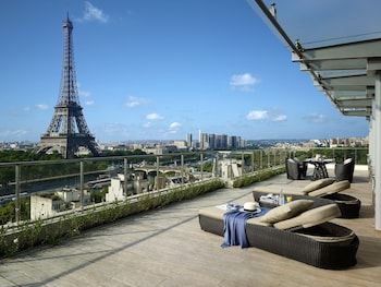 Hotel - Shangri-La Hotel Paris