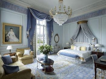 Suite, 1 King Bed (La Suite Bonaparte)
