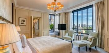 Suite, 1 King Bed (La Suite Chaillot)