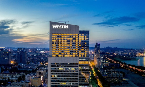__{offers.Best_flights}__ The Westin Nanjing Xuanwu Lake