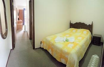 Deluxe Üç Kişilik Oda, 1 Yatak Odası