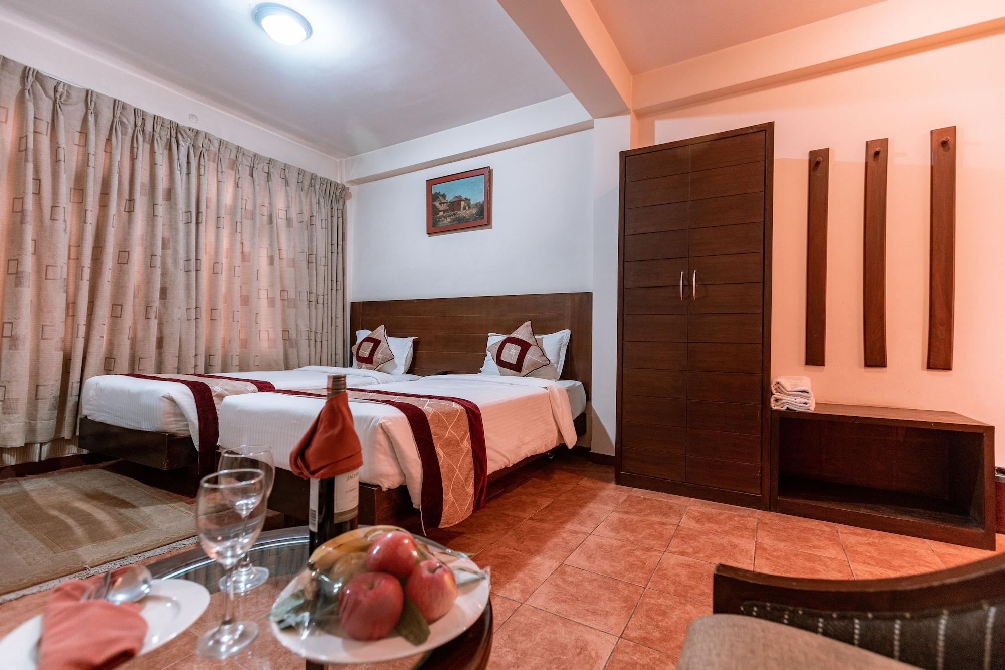 Hotel Manang Pvt. Ltd., Bagmati