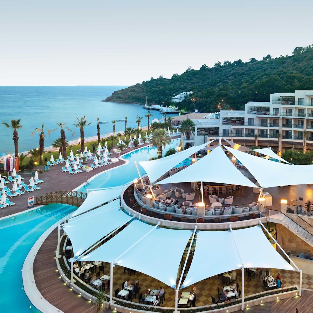 Paloma Pasha Resort All Inclusive Menderes Qantas