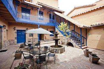 Hotel - Tierra Viva Cusco Saphi