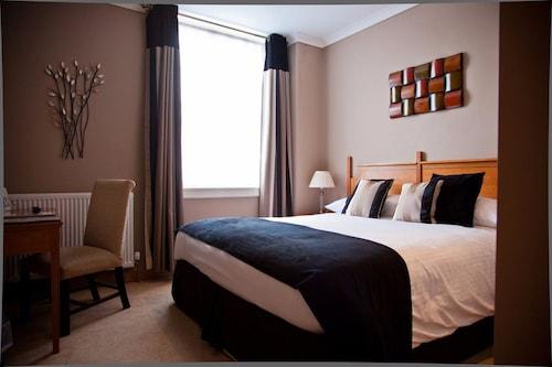 . The City Hotel