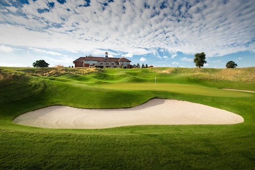 . The Oxfordshire Golf Hotel and Spa