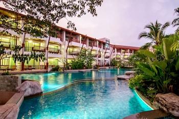 Hotel - The Elements Krabi Resort