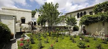 Hotel - Gul Konaklari - Sinasos - Special Class