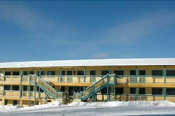Hotel - SunView Motel