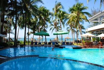 金絲雀海灘度假飯店