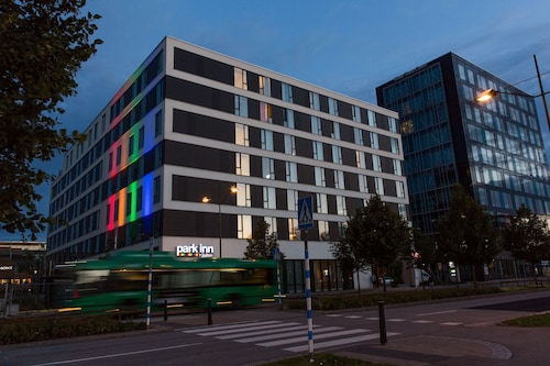 . Park Inn by Radisson Malmö Hotel