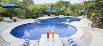 Hotel - Puri Sari Beach Hotel