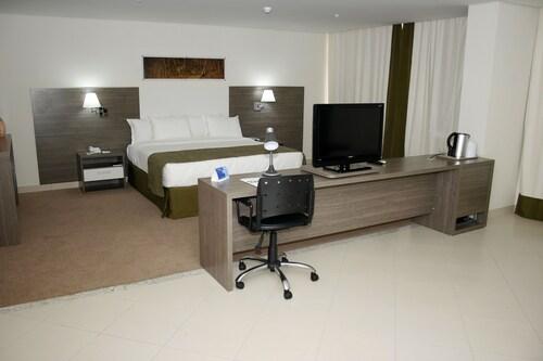 Holiday Inn Cuiabá, Cuiaba