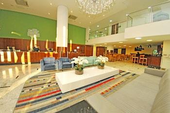 庫亞巴假日飯店 Holiday Inn Cuiabá