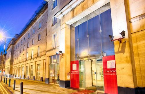 Leonardo Royal Hotel Edinburgh Haymarket, Edinburgh
