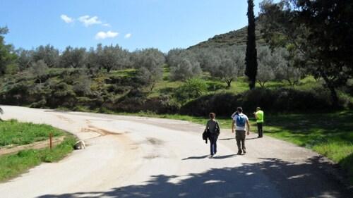 Perivoli, Peloponnese