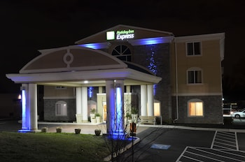 Hotel - Holiday Inn Express Newington
