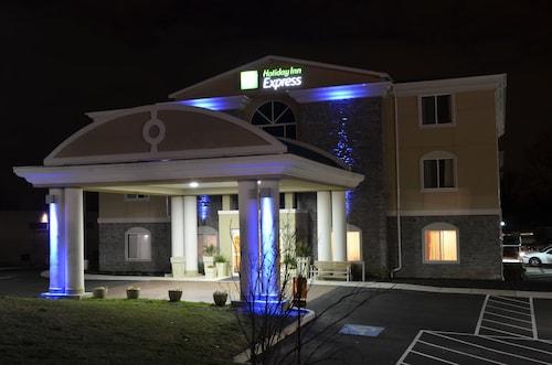 Holiday Inn Express Newington, Hartford