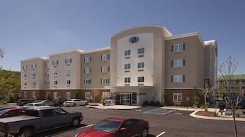 Hotel - Candlewood Suites Birmingham/Homewood