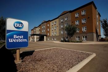 Hotel - Best Western Blairmore