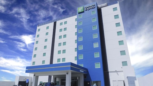 . Holiday Inn Express Mérida