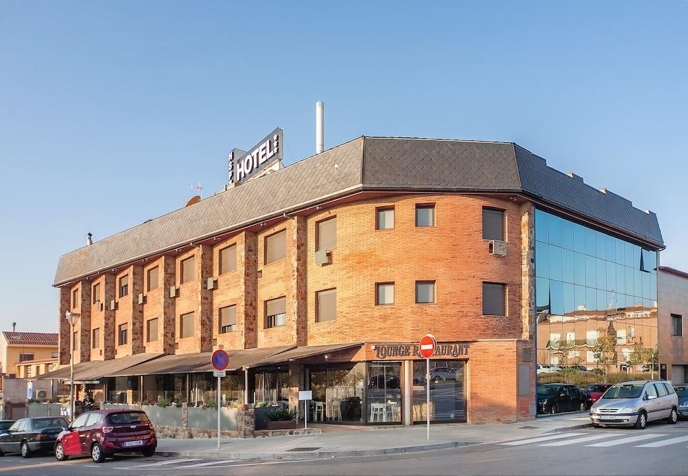ホテル サント ペレ II