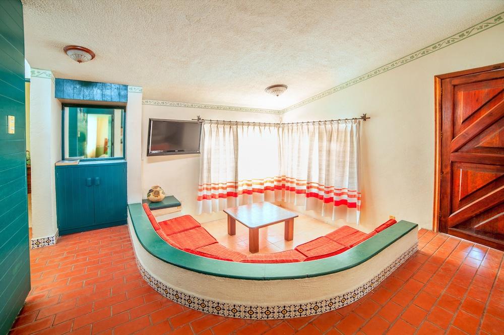 Villas Del Sol Hotel, Del Centro