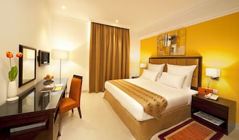 Hotel - Corp Executive Hotel Doha Suites