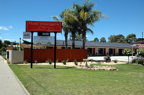 . Motel Woongarra