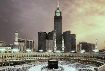 Makkah Clock Royal Tower - A F..