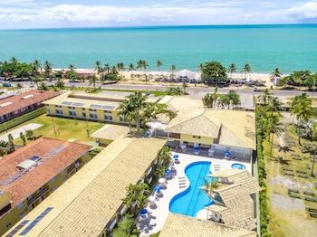 陽光普拉亞飯店 Sunshine Praia Hotel