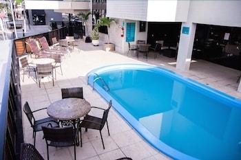 馬賽約馬里納斯飯店 Marinas Maceió Hotel
