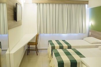 維拉布蘭卡普拉亞飯店 Vela Branca Praia Hotel