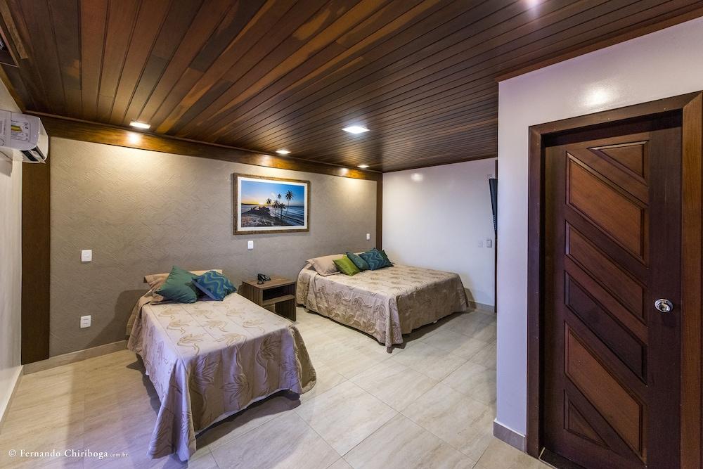 나탈 두나스 호텔(Natal Dunnas Hotel) Hotel Image 26 - Guestroom