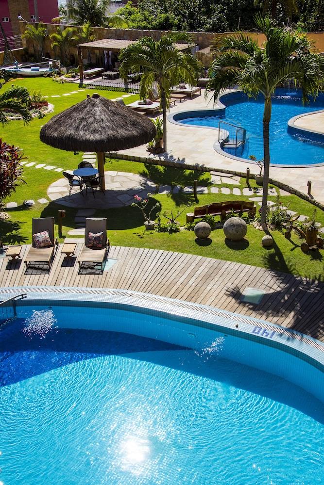 나탈 두나스 호텔(Natal Dunnas Hotel) Hotel Image 3 - Pool