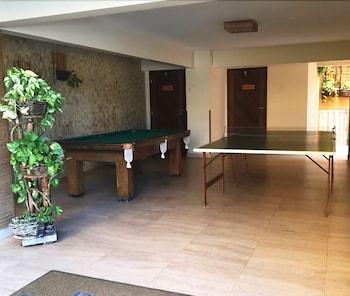 나탈 두나스 호텔(Natal Dunnas Hotel) Hotel Image 37 - Billiards