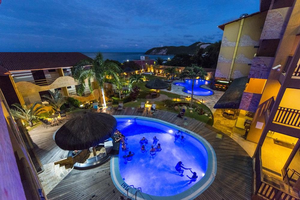 나탈 두나스 호텔(Natal Dunnas Hotel) Hotel Image 61 - View from Hotel