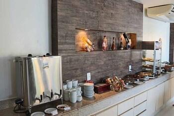 나탈 두나스 호텔(Natal Dunnas Hotel) Hotel Image 41 - Breakfast Area